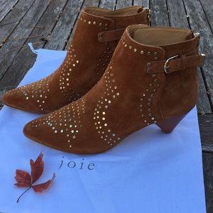 Joie Bickson Canyon Studded Booties